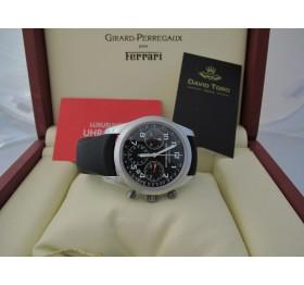 GIRARD PERREGAUX Ferrari Chrono