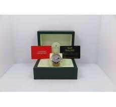 Rolex GMT-Master II Gelbgold